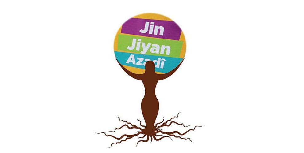 Jin Jiyan Azadî!