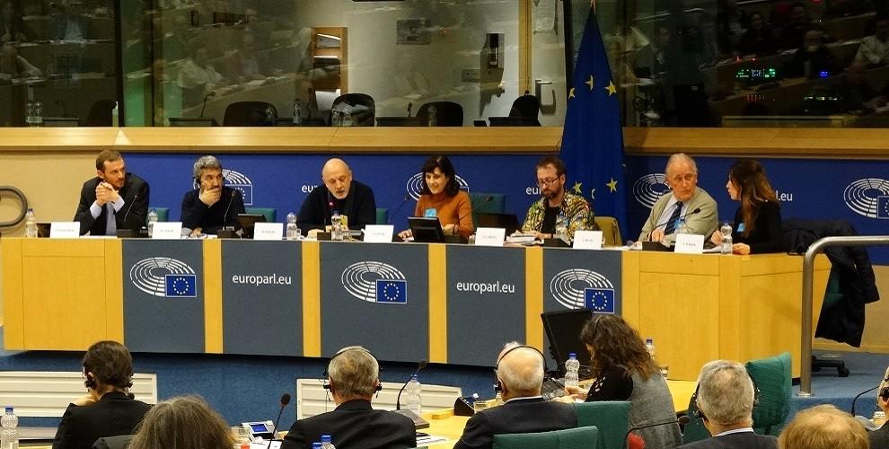"""EUTCC: """"Öcalan muss freigelassen werden"""""""