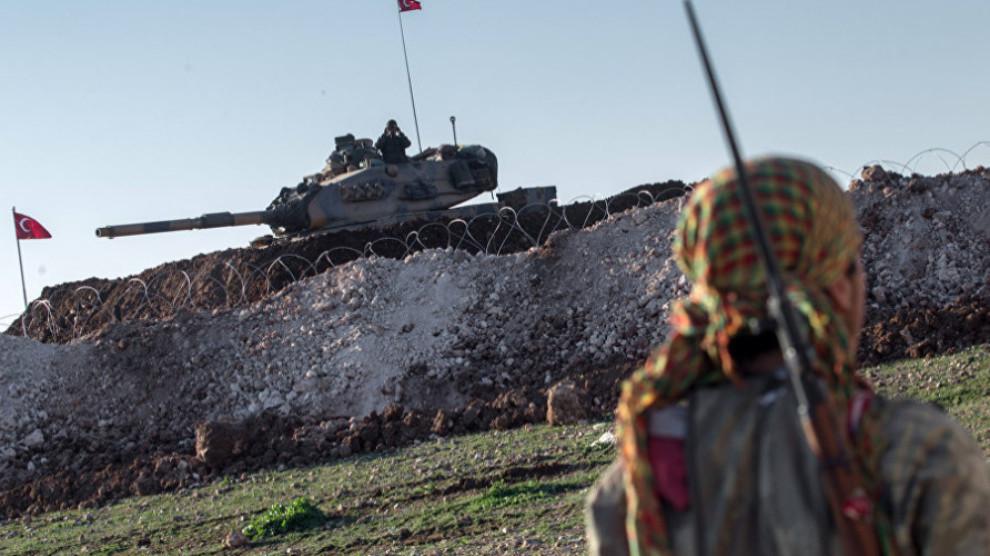 Rojava Hannover