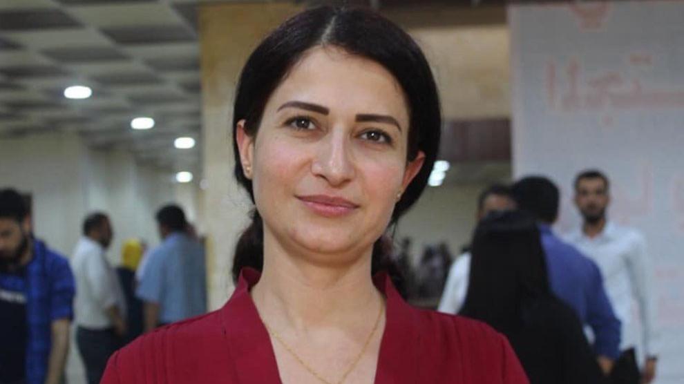 Havrin Khalaf