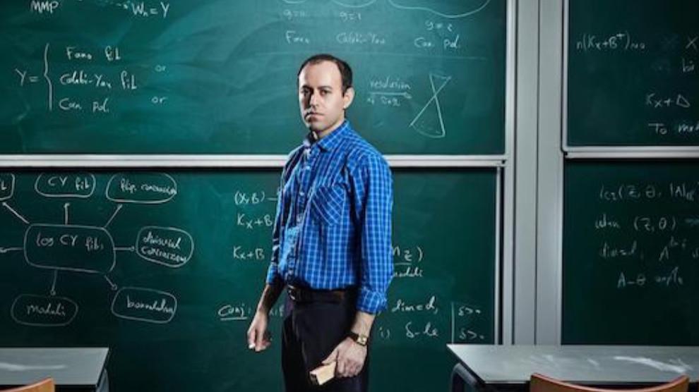 Film Mathematiker