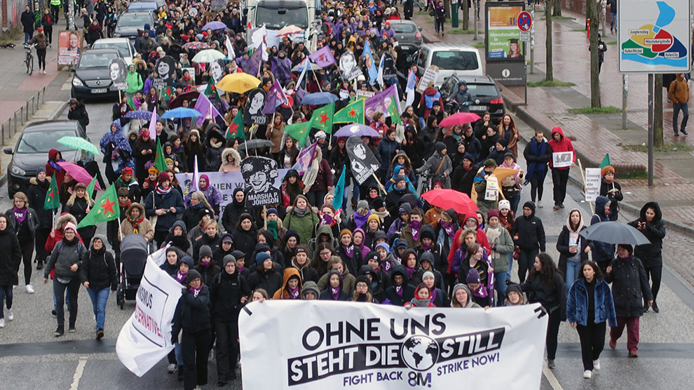 März Hamburg