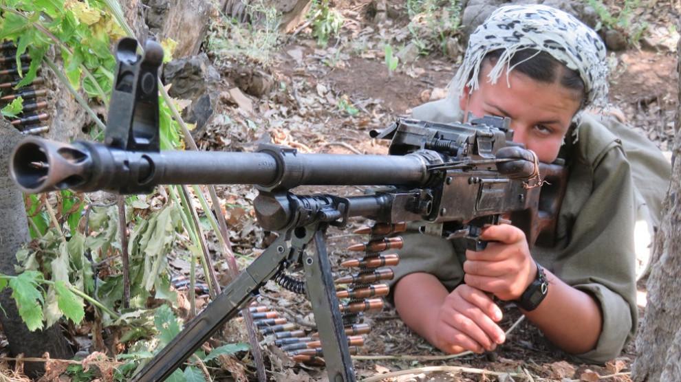 Soldat Bei Schießübung Getötet