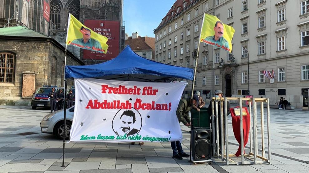 Freiheit Für öcalan